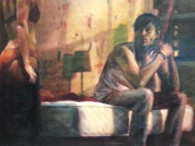 Vincent Fantauzzo, 'Study for Suzie Wong', 2011