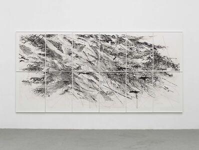 Julie Mehretu, 'Auguries', 2010