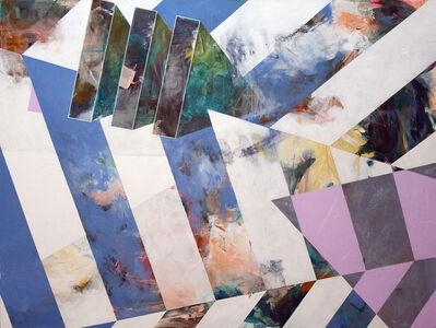 Michael Miller, 'Dazzle III', 2014