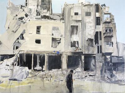 Brian Maguire, 'Aleppo 5', 2017