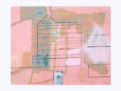 Lin Yi Hsuan, 'Elephant and Pig', 2015