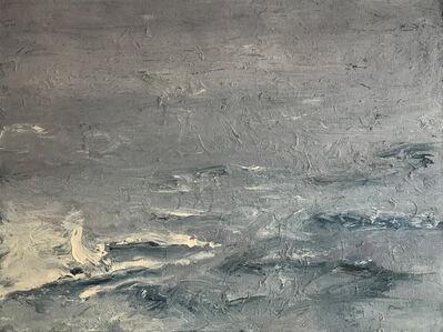 Peter Schroth, 'Cold Sea 2', 2018
