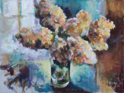 Amber Leger, 'Forever Bloom', 2017