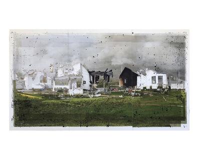 Deborah Oropallo, 'Blazes', 2018