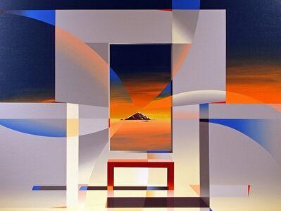Steve Perrault, 'Memory of the Morning', 2015