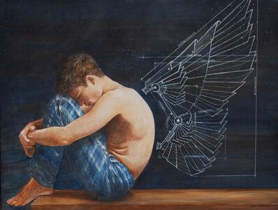 Daniela Werneck, 'Building Wings', 2020