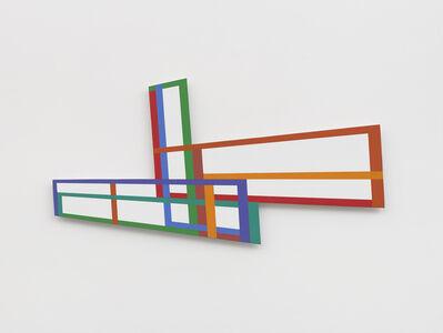Dóra Maurer, 'Quod Libet', 1991/2003