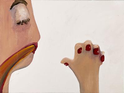 Amber Boardman, 'Innovations of Makeup', 2015