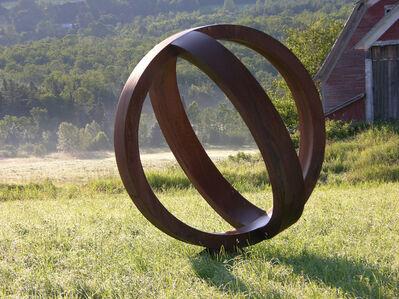 David Tanych, 'Small Gyro', Contemporary