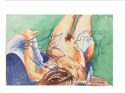 David Salle, 'Sans titre', 2002-2003