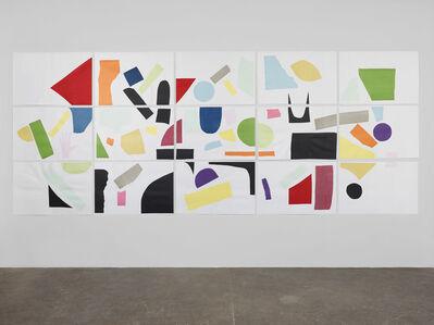 Robin Cameron, 'Movement III', 2014