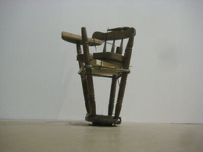Graham Hudson, 'Inverted Bar Stool', 2009