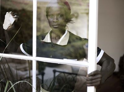 Kurt Stallaert, 'Behind The Glass', 2010