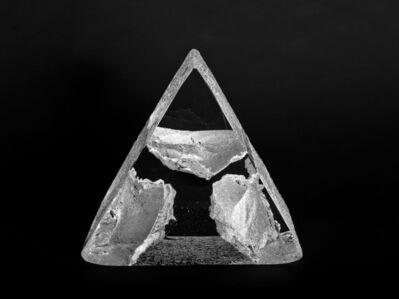 Bernard Dejonghe, 'Triangle'