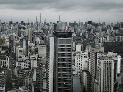 Cédric Delsaux, 'The Secret Meeting, São Paulo', 2010