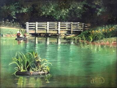 Debra Keirce, 'Bridge Over Happy Waters', 2019