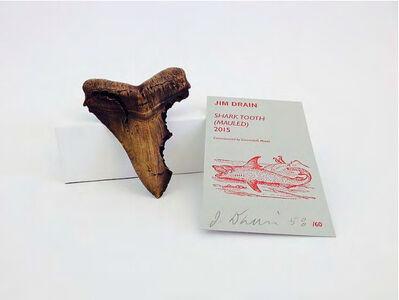 Jim Drain, 'Shark (Mauled)', 2015