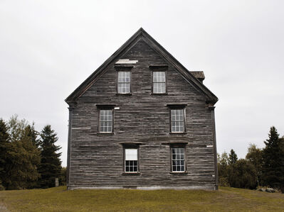 Jacob Hessler, 'Wyeth's Windows'