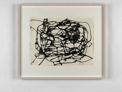 David Smith (1906-1965), '∆ ∑ 11-19-52', 1952
