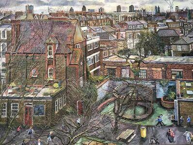 Melissa Scott-Miller, 'Islington School', 2000s