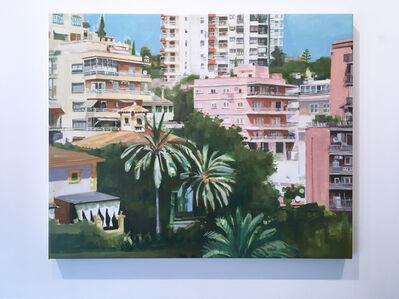 RU8ICON1, 'Mallorca', 2019