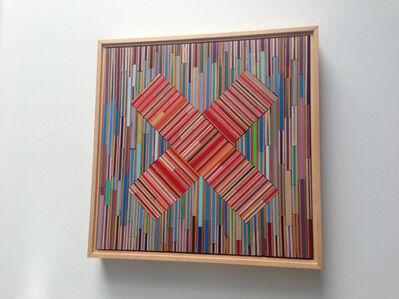 David Poppie, 'Untitled (X)', 2009