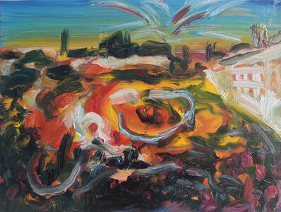 Joy Garnett, 'The Square', 2013