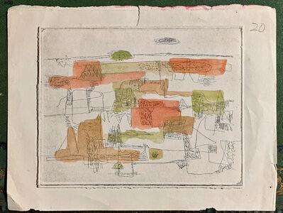 Gina Knee, 'UNTITLED', 1920-1940