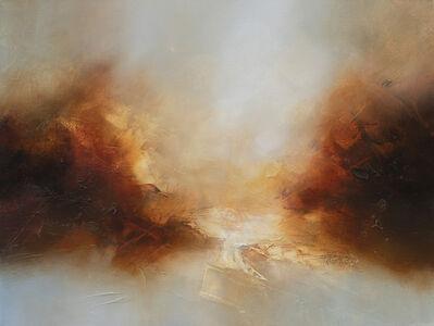 Paul Bennett, 'Dawn Eruption I', 2019