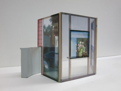 Sabine Hornig, 'Not Yet Titled (Flowers)', 2014