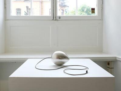 Henrik Plenge Jacobsen, 'Inom mig bär jag mina tidigare ansikten', 2019
