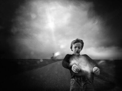 Angela Bacon-Kidwell, 'Thy Hands Have Made', 2013