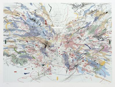 Julie Mehretu, 'Entropia (review)', 2004