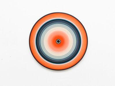 Doris Marten, 'Orange Edition No.03m', 2020
