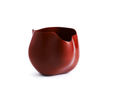 Chung Hae Cho, 'Rhythm of the Red luster 1403', 2014