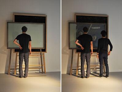 Studio mischer'traxler, 'It takes more than one ', 2011