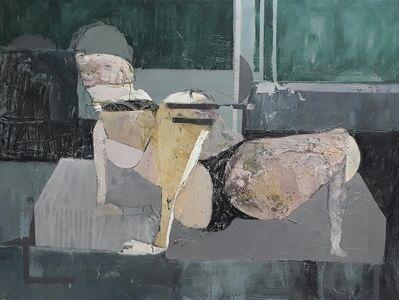 Bastiaan van Stenis, 'Living in a memory', 2020