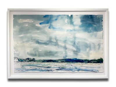 Jim Reid, 'Sydenham Lake 1 ', 2018