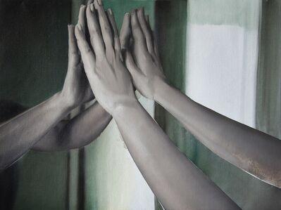 Luca Reffo, 'Natural Mind Mirror', 2012