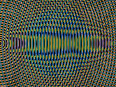 John Aslanidis, 'Sonic no. 48', 2015