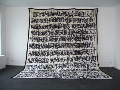 Anita Dube, 'Three Texts', 2009