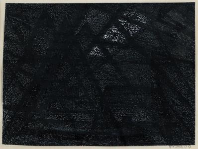 François Stahly, 'Sans Titre', 1997