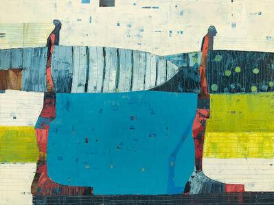 Sherri Belassen, 'Coastline', 2020