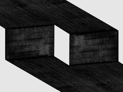 Cristian Stefanescu, 'Monochromatic #7', 2020