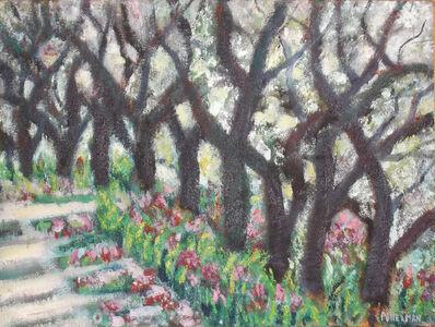 Florence Putterman, 'Woodlands'