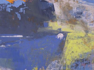 Eric Dever, 'Trout Pond- Autumn', 2019