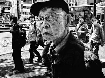 Tatsuo Suzuki, 'Shibuya, Tokyo', 2013