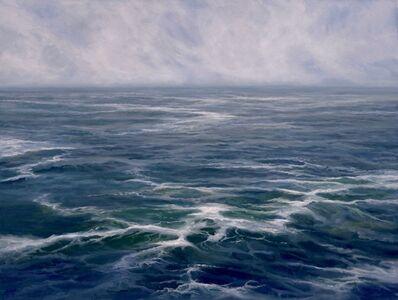 Edward Duff, 'Atlantic Fog', 2020
