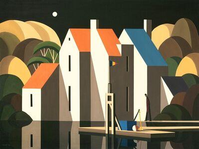 Andy Wooldrdidge, 'Johnsons Loading Dock', 2019