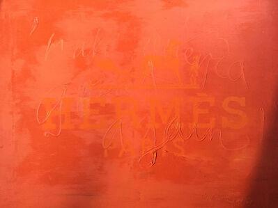 Luc Waring, ''Make America Great Again' Hermes', 2016